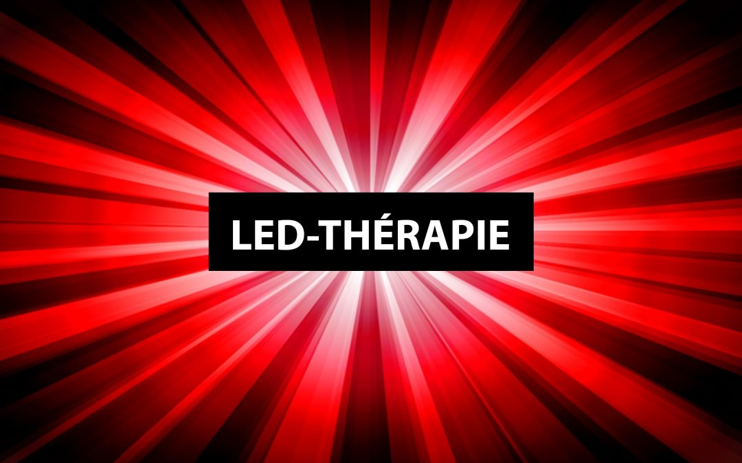 Top 10 Scientifically Proven Benefits of LED THERAPY